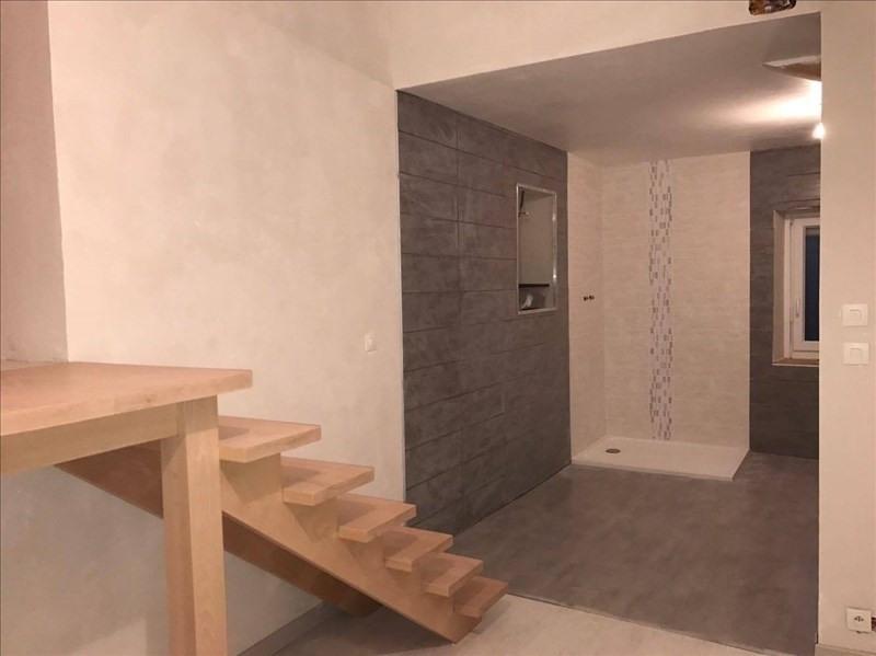 Venta  casa Dampierre les bois 189000€ - Fotografía 5