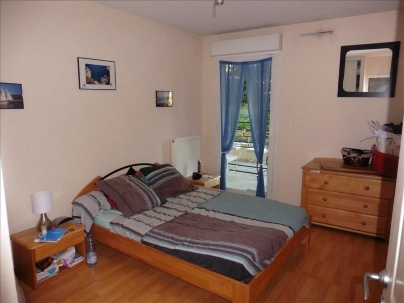 Sale apartment Vienne 210000€ - Picture 5