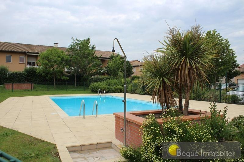 Sale apartment Pibrac 178 500€ - Picture 1