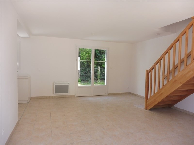Sale house / villa Breuillet 155400€ - Picture 5