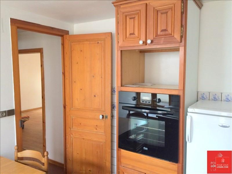 Rental apartment Boulogne sur mer 460€ CC - Picture 4