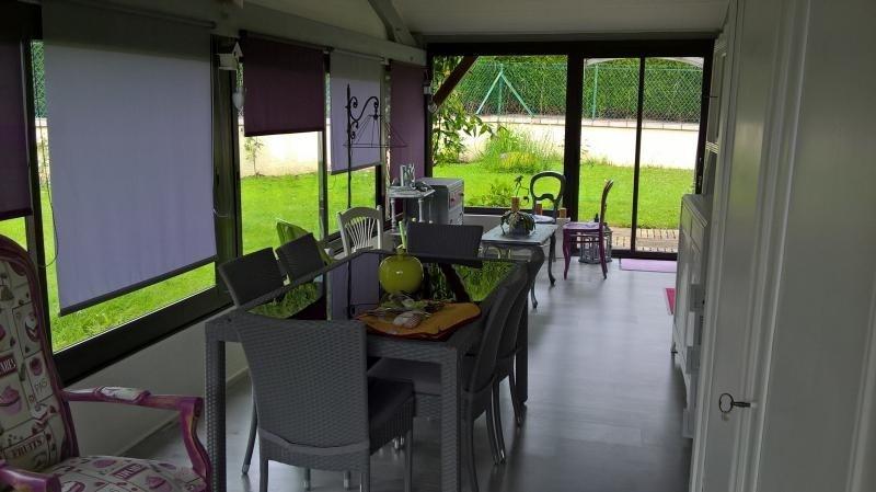 Sale house / villa Aixe sur vienne 153000€ - Picture 7
