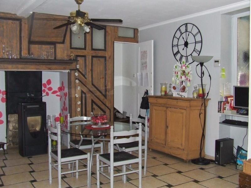Vente maison / villa Airaines 147000€ - Photo 1
