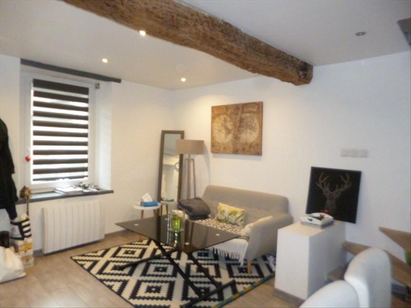 Vendita casa Nogent le roi 125000€ - Fotografia 3