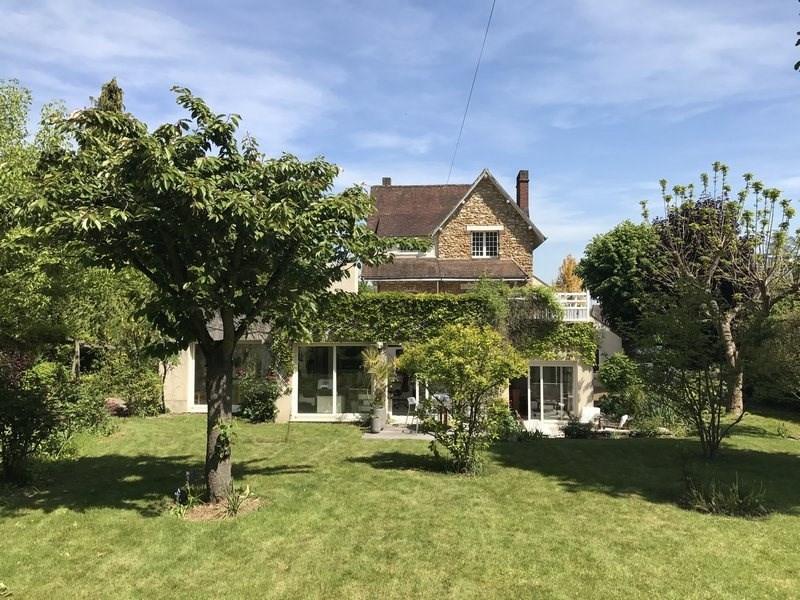 Immobile residenziali di prestigio casa Villennes sur seine 1390000€ - Fotografia 1
