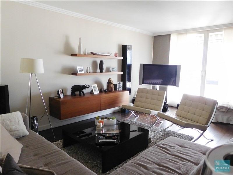 Vente appartement Fresnes 330000€ - Photo 1