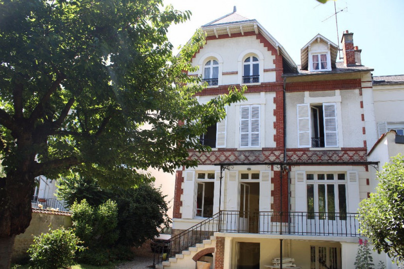 Vente maison / villa Meaux 572 000€ - Photo 1