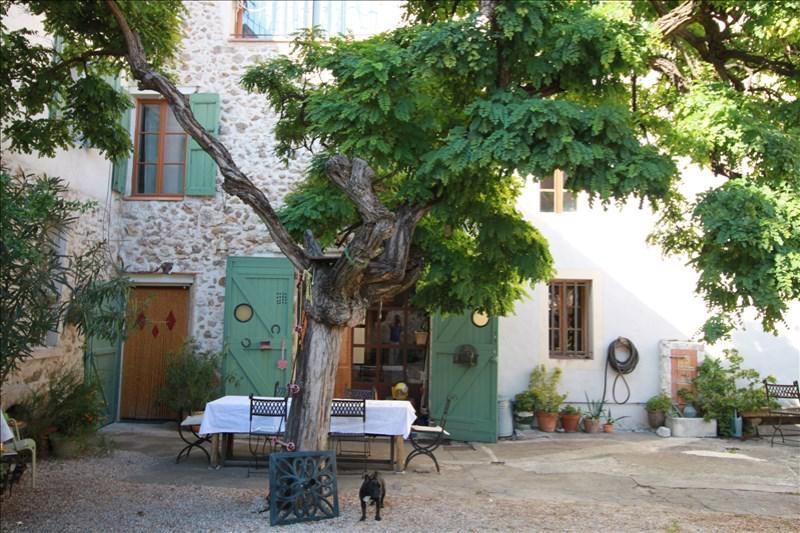 Vente maison / villa Jouques 320000€ - Photo 10