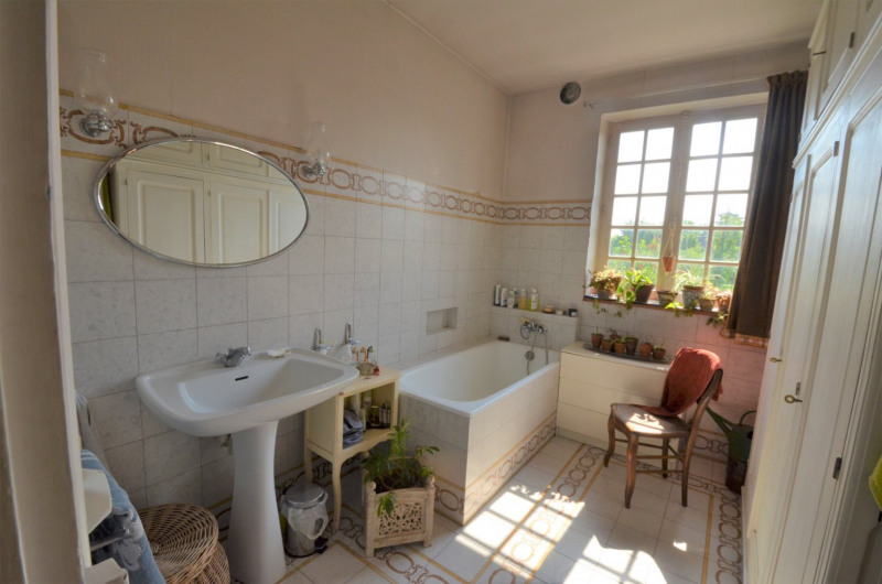 Revenda casa Croissy-sur-seine 895000€ - Fotografia 7