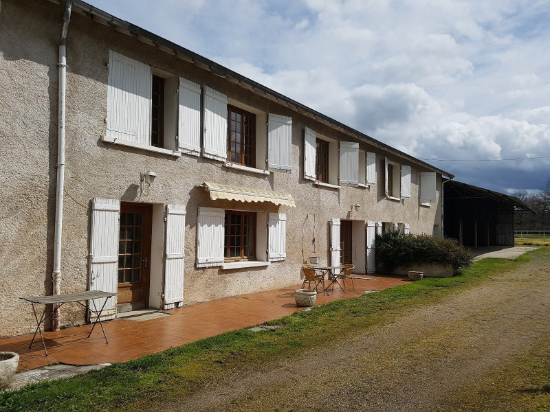 Sale house / villa Feurs 290 000€ - Picture 1