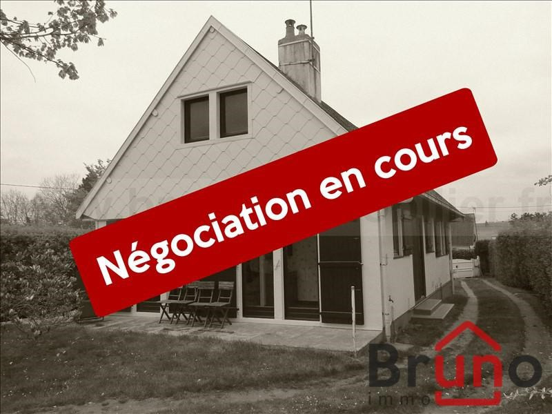 Revenda casa Le crotoy 165000€ - Fotografia 1