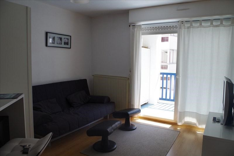 Vente appartement Hendaye 99 000€ - Photo 1