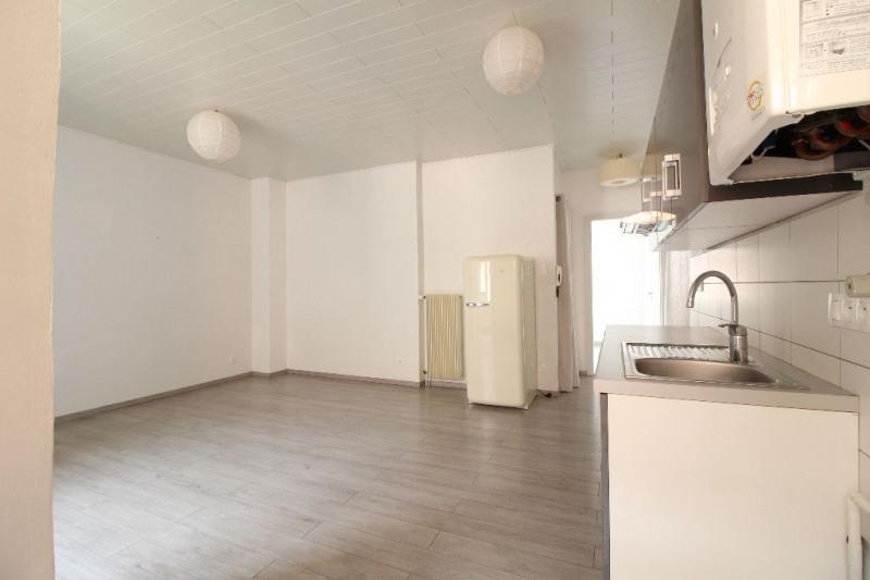 Rental apartment Strasbourg 530€ CC - Picture 2