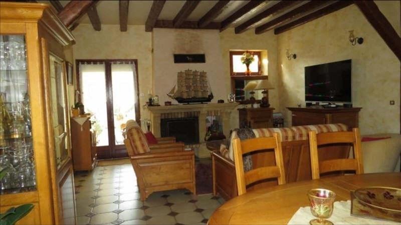 Sale house / villa Bornel proche 382600€ - Picture 9