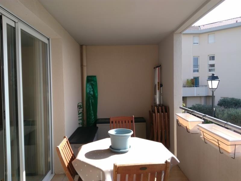 Sale apartment Le luc 118000€ - Picture 2