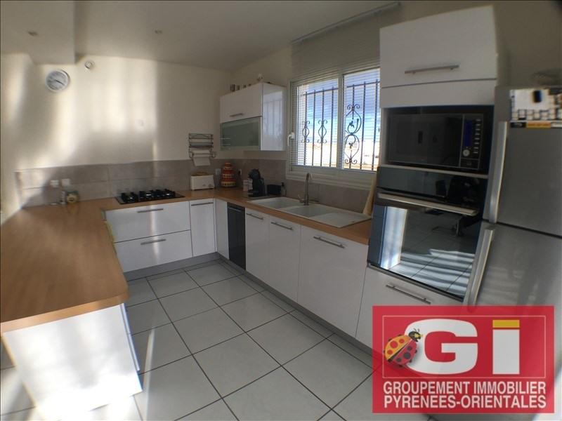 Vente maison / villa Pia 264000€ - Photo 3