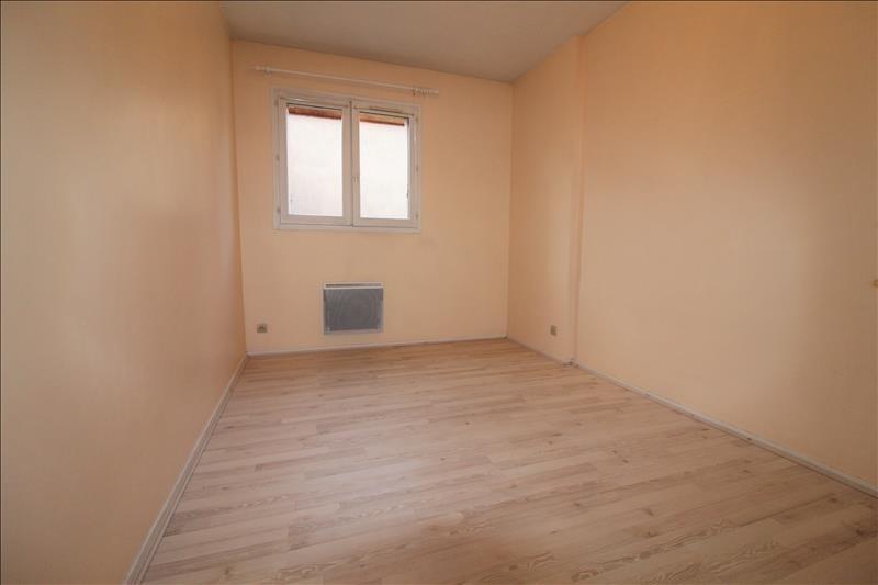 Sale apartment Voiron 145000€ - Picture 3