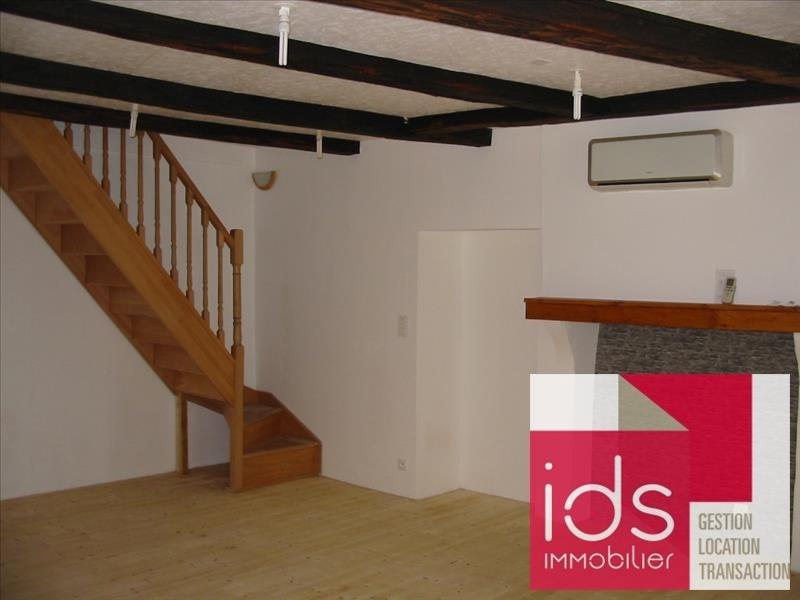 Sale apartment La rochette 79000€ - Picture 2