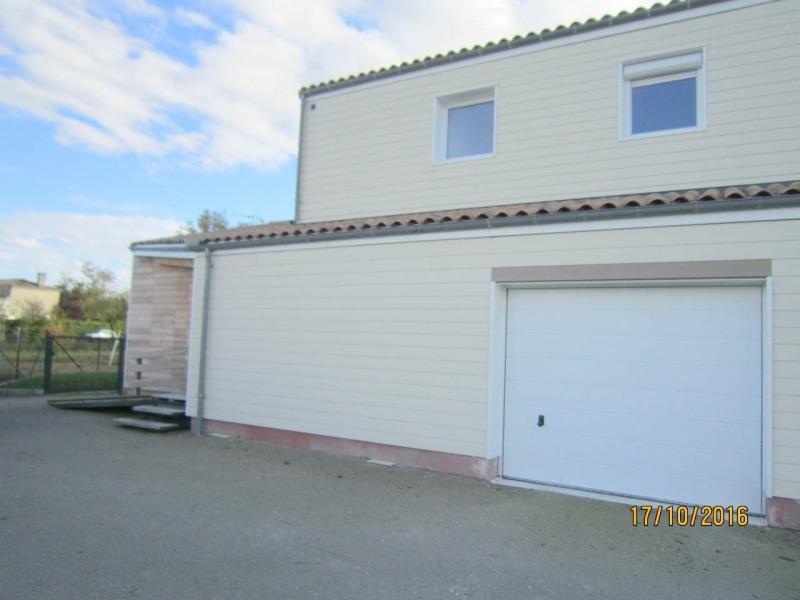Sale house / villa Bourg-charente 165540€ - Picture 20