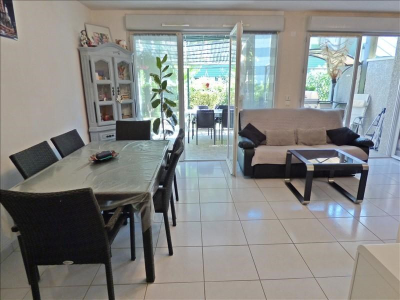 Sale apartment Aix les bains-chambery 238 000€ - Picture 2