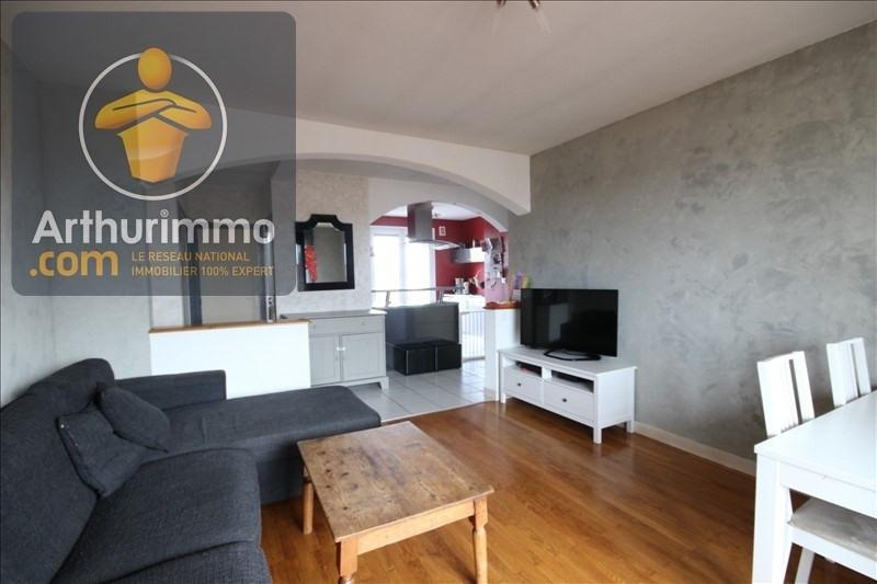Vente appartement Montrond-les-bains 99000€ - Photo 2