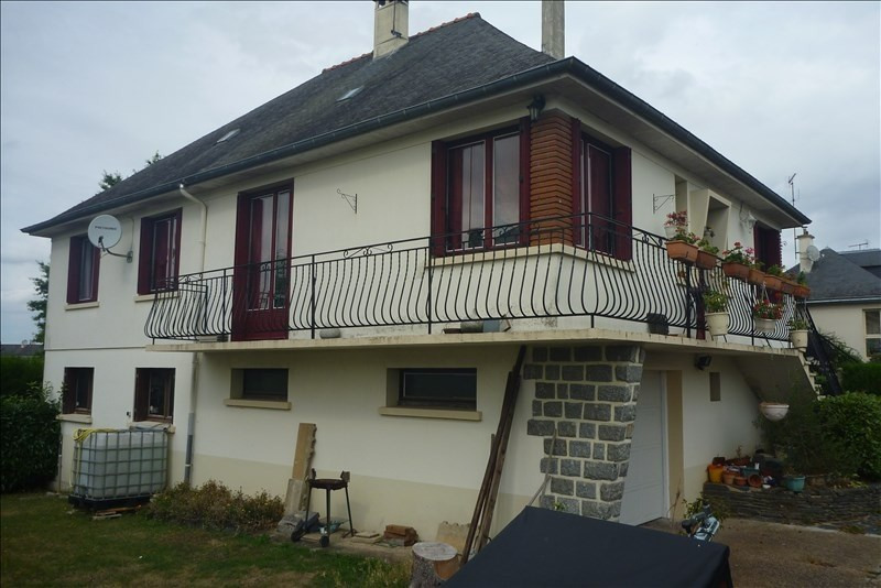 Vente maison / villa Chateaubriant 148400€ - Photo 2