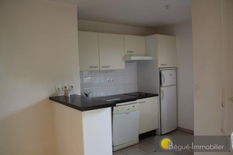 Sale apartment Pibrac 178 500€ - Picture 3
