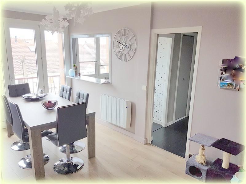 Sale apartment Le raincy 162000€ - Picture 1