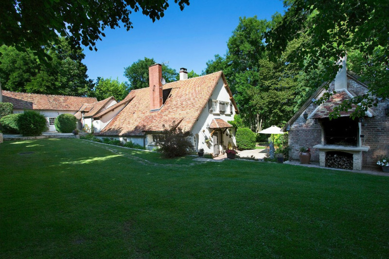 Vente de prestige maison / villa Enencourt leage 880000€ - Photo 12