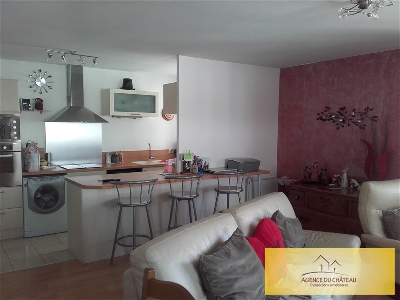 Sale apartment Mantes la jolie 228 000€ - Picture 1
