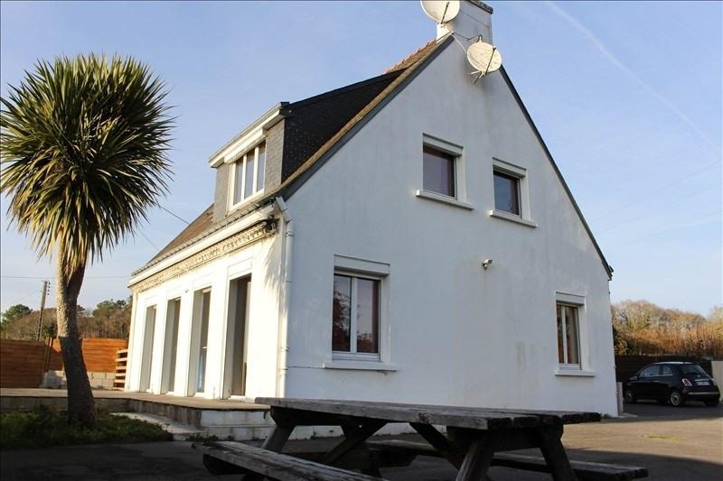 Vente maison / villa Riec sur belon 249100€ - Photo 1