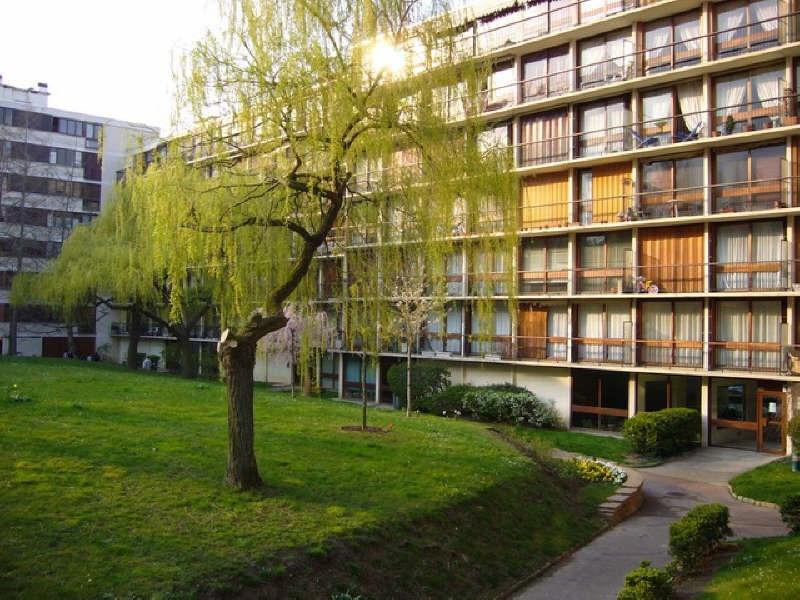 Vente appartement Fontenay le fleury 149000€ - Photo 8