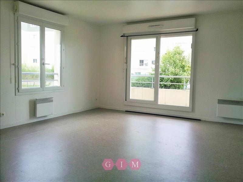 Vente appartement Chanteloup les vignes 129000€ - Photo 3