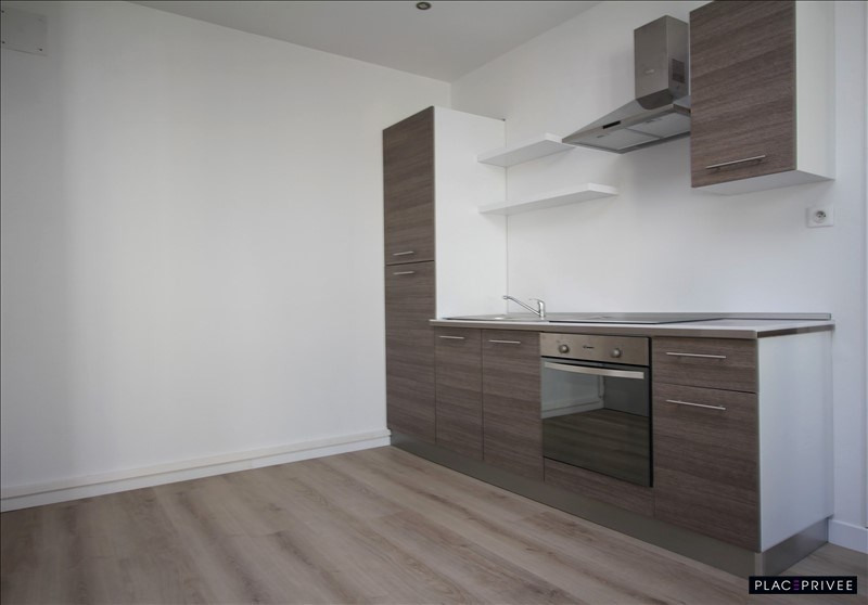 Rental apartment Nancy 470€ CC - Picture 2