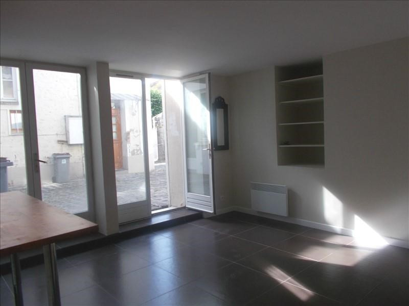 Rental apartment Chartrettes 690€ CC - Picture 5