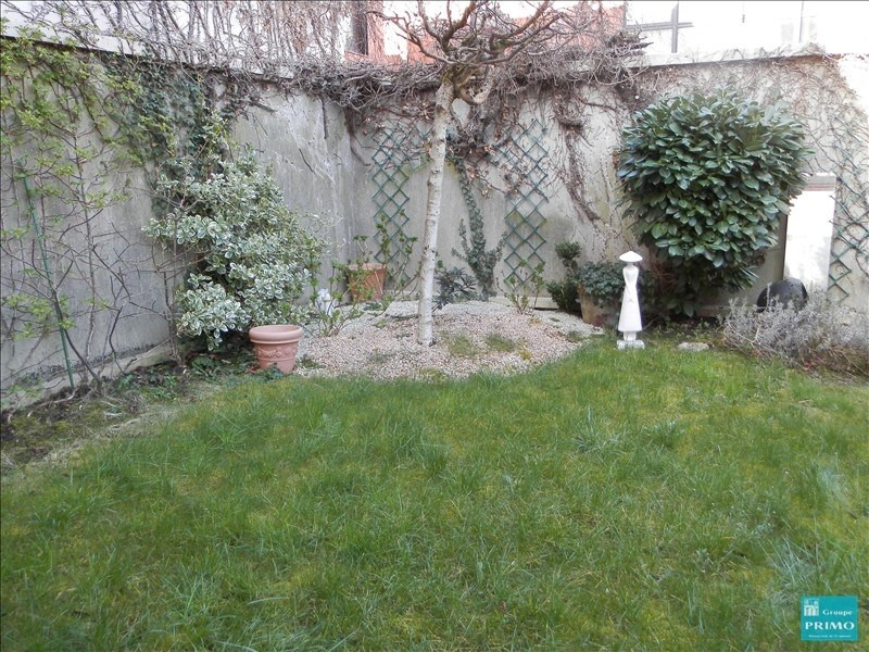 Vente appartement Fontenay aux roses 625000€ - Photo 7