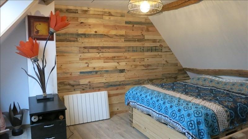 Vente maison / villa Quincy voisins 169000€ - Photo 1