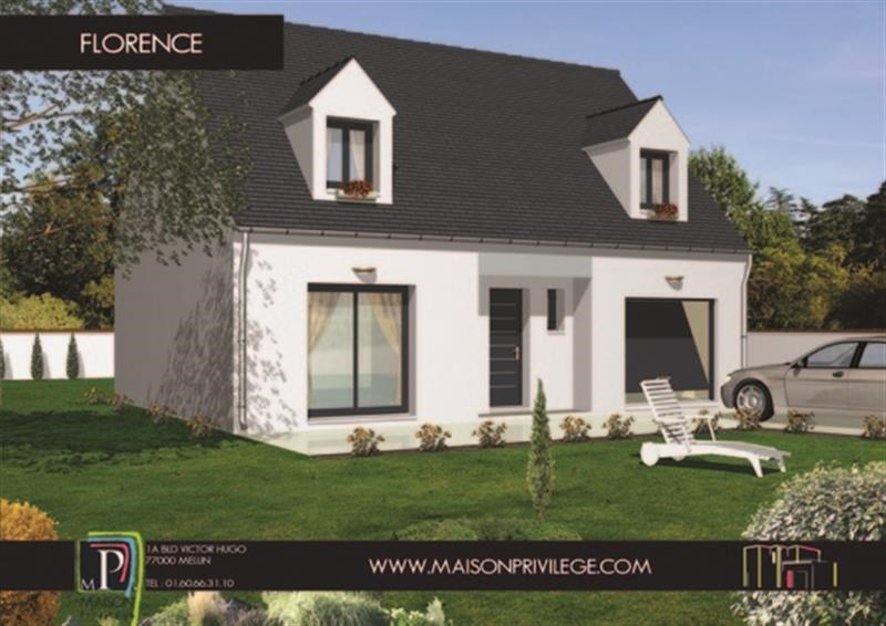 Maison  6 pièces + Terrain 555 m² Ris-Orangis par MAISON PRISME