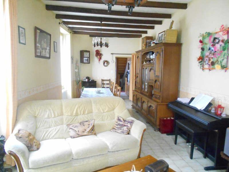 Sale house / villa Aigre 66000€ - Picture 5