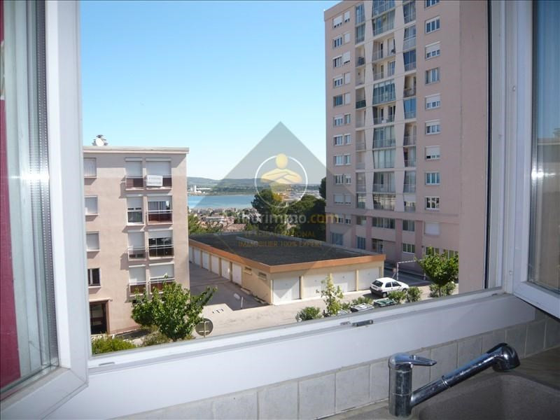 Sale apartment Sete 89000€ - Picture 6