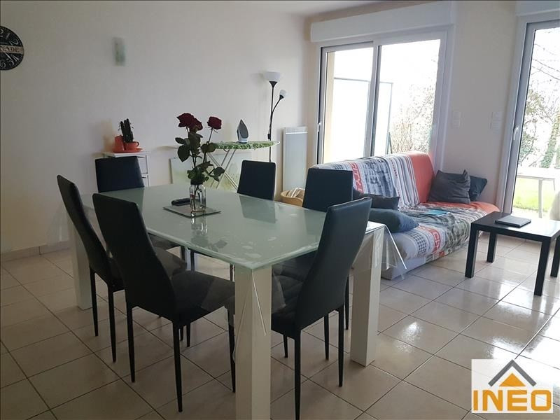 Vente appartement Geveze 117 700€ - Photo 2