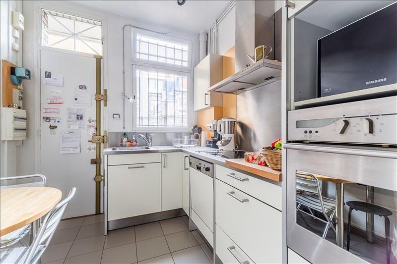 Revenda residencial de prestígio apartamento Paris 15ème 1346800€ - Fotografia 6