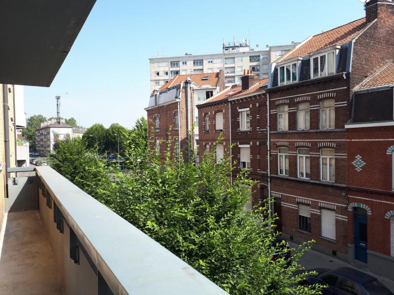 Vente appartement Lille 179000€ - Photo 5