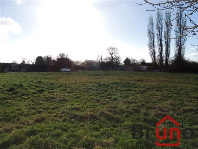 Verkoop  stukken grond St quentin en tourmont 117300€ - Foto 1