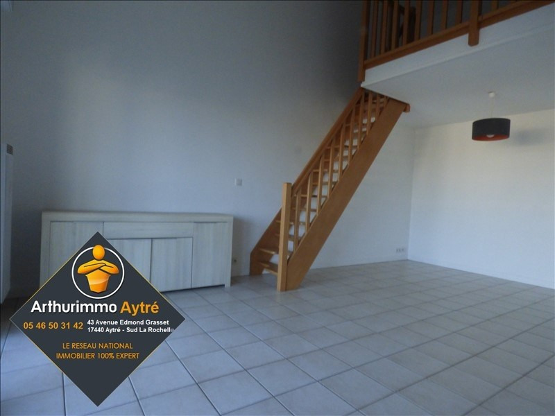 Vente appartement Aytre 166 000€ - Photo 1