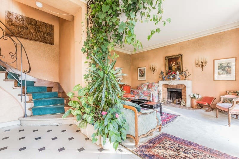 Vente de prestige maison / villa Neuilly sur seine 3450000€ - Photo 4