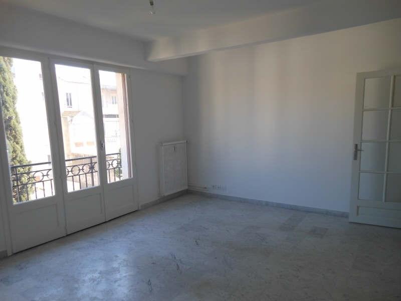 Location appartement Nimes 838€ CC - Photo 1