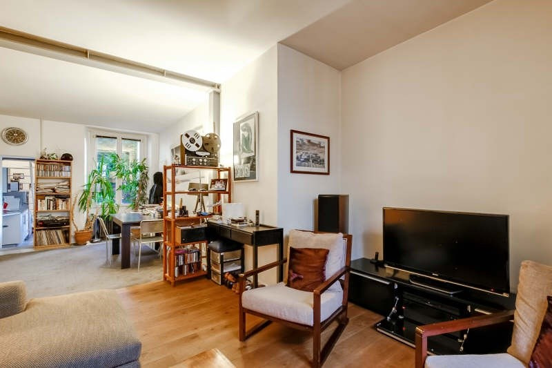 Vente appartement Vaucresson 249000€ - Photo 5