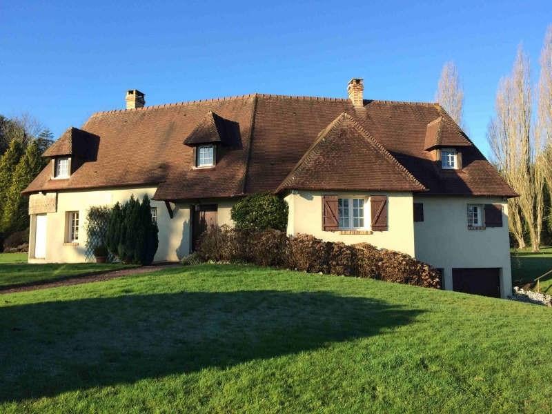 Vente de prestige maison / villa Equemauville 840000€ - Photo 1