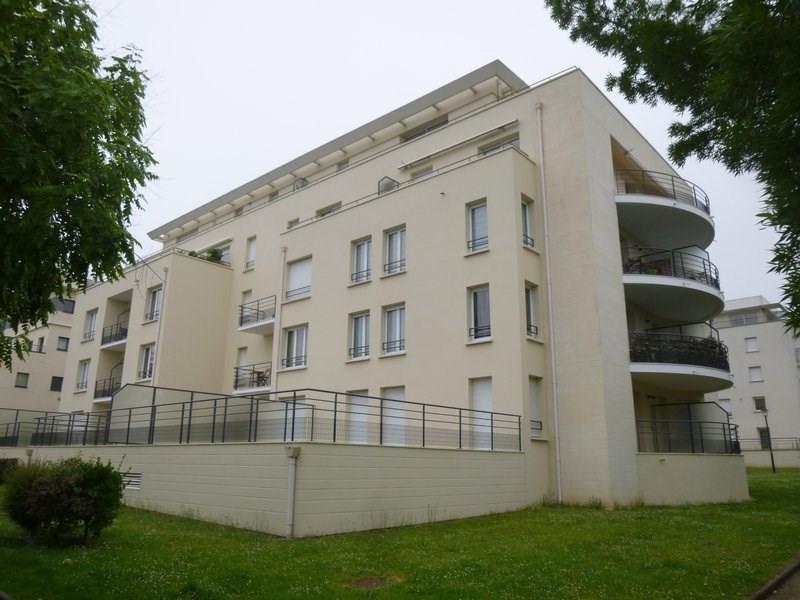 Sale apartment Caen 233000€ - Picture 10